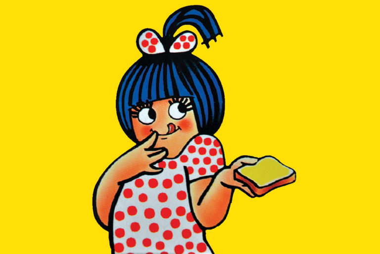 20 Utterly Butterly Topicals By Amul That Are On Point!
