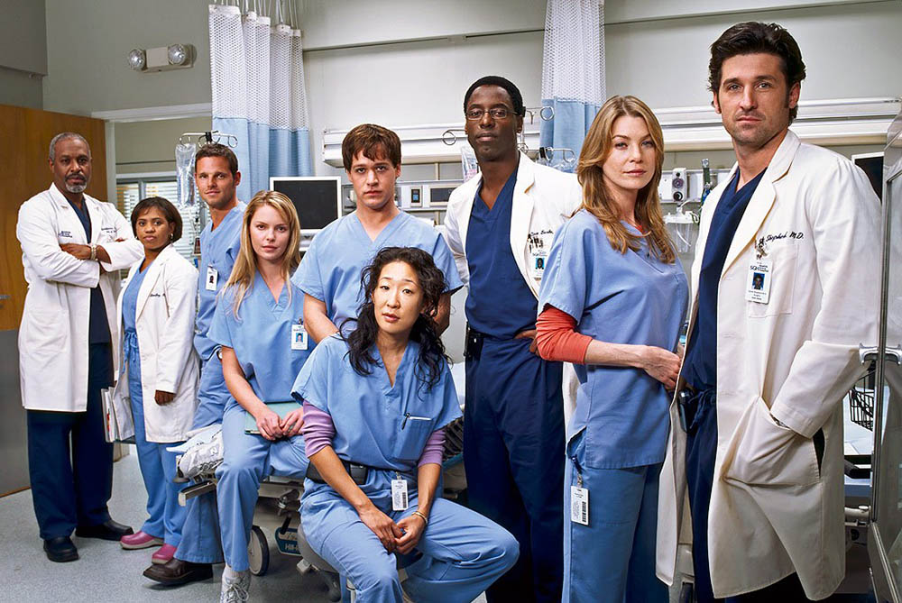 10 Dialogues from Grey's Anatomy You Can Relate With Your Everyday Life