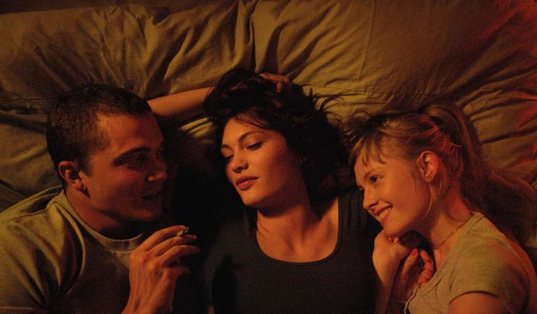 10 Movies Where Actors Had Real Sex!