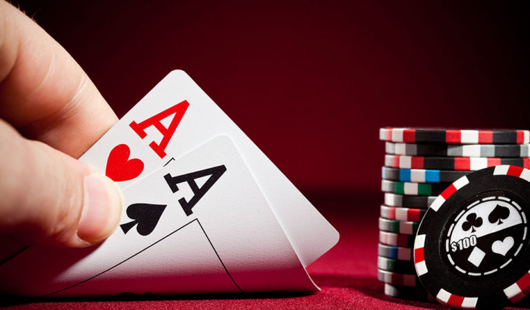 How to Turn a Profit at a Casino