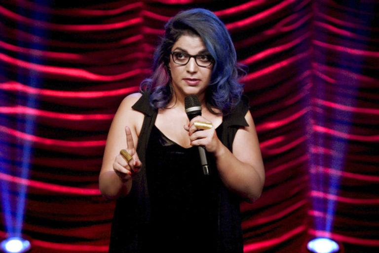 Women Don't Have A Sense Of Humour These 7 Indian Women Comedians Prove That Wrong