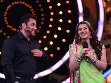 Here Is Why Shilpa Shinde Is The Strongest Contender To Win Bigg Boss 11!
