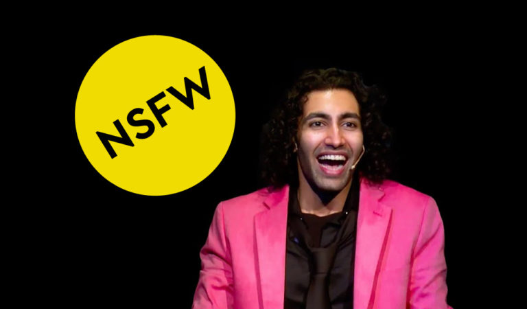 14 NSFW Standup Comedy Videos That You Should Only Watch At Night!