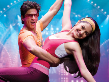 20 Bollywood Songs That Pump Your Workout Mood