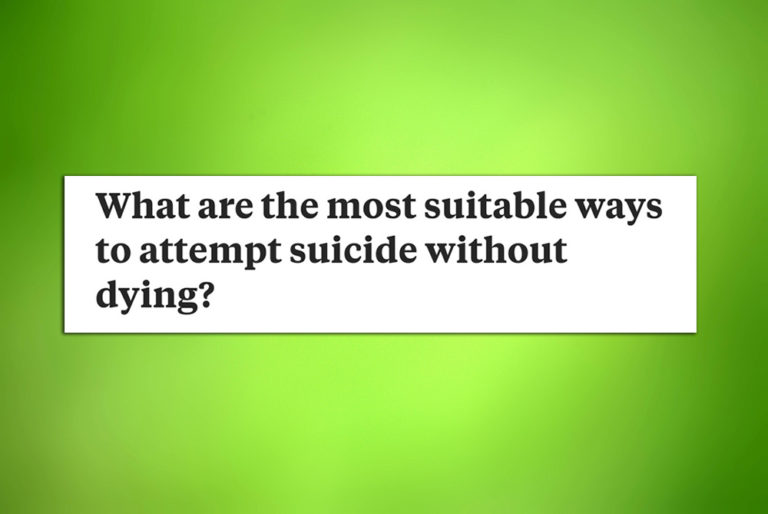 20 Hilarious Questions People Have Asked On Quora!