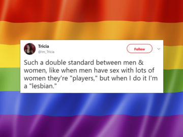 20 LGBTQ Tweets That Will Make Homophobes Puke!