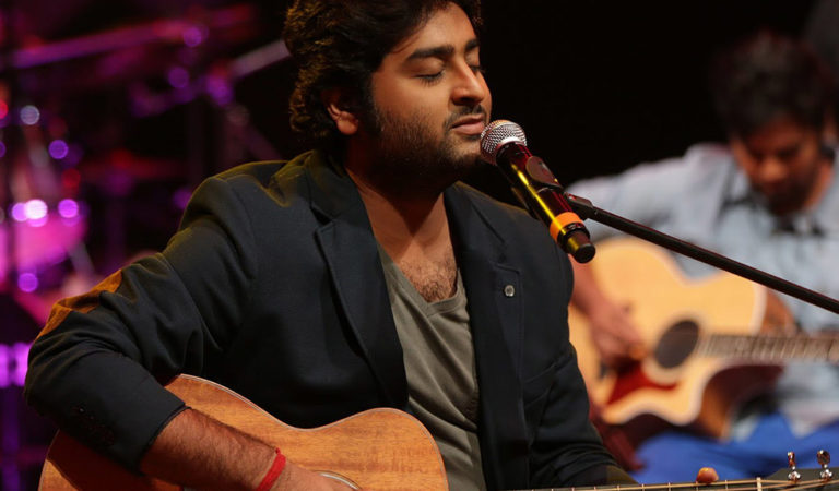 15 Lesser Known Facts About Arijit Singh That Will Make You Love Him Even More