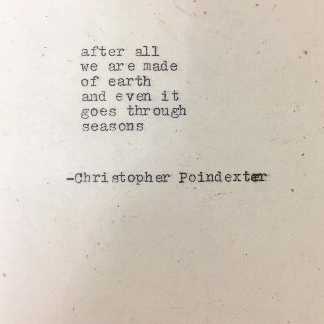 15 Heartbreak Quotes By Christopher Poindexter That Will ...