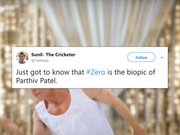 Trailer Of Shahrukh Khan's Zero Has Got The Best Reaction On Twitter!