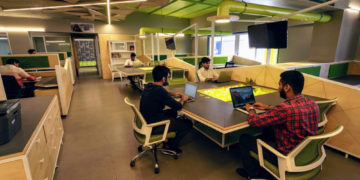 10 Reasons Why iKoVerk Is The Coolest Co-Working Space!