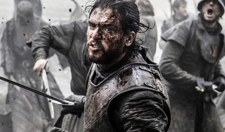 Game Of Thrones Finished Shooting The Longest Battle On TV, Here Are Spoilers For You!