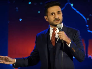 Vir Das Is Asking All The Right Questions Through His Standup Comedy!