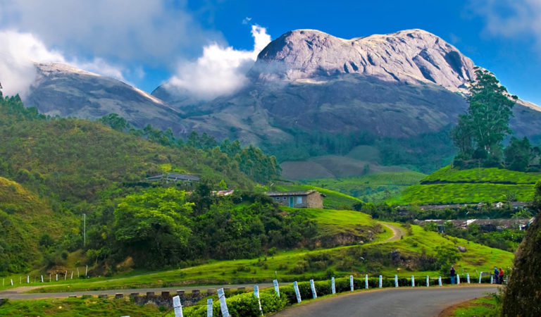 5 Best Indian Destinations To Visit During Monsoon!