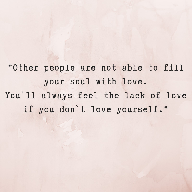 15 Self Love Quotes You Need To Shine From Within Today Buddybits