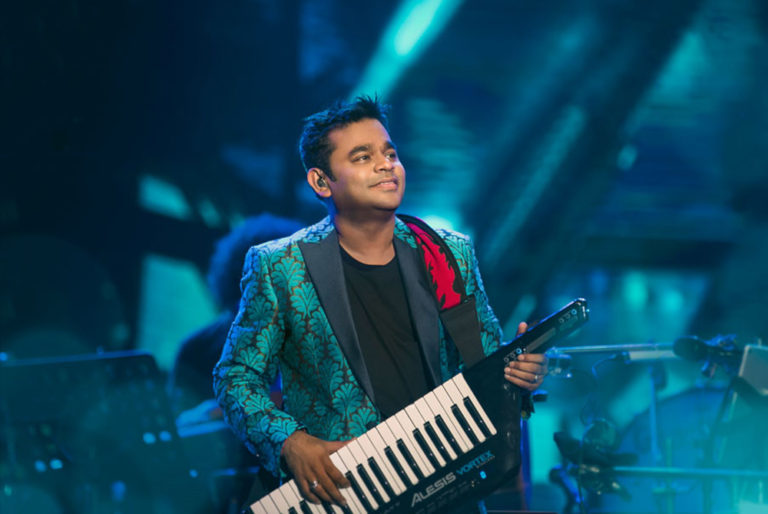 10 Songs By A. R. Rahman That Make Him The God Of Music!