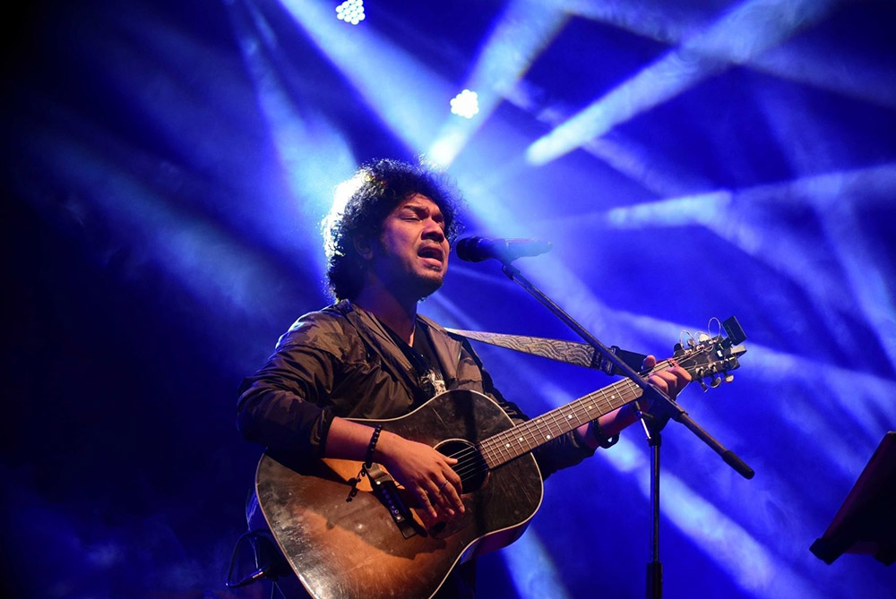10 Songs By Papon That You Just Can't Take Off Your Playlist!
