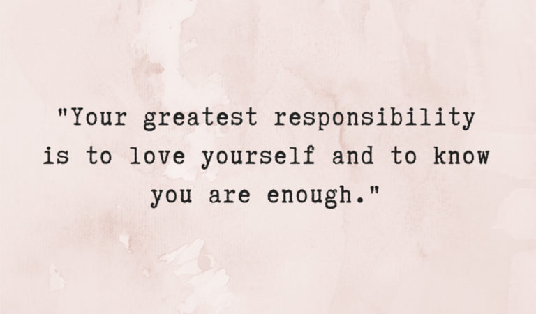 15 Self Love Quotes You Need To Shine From Within Today!