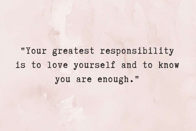 15 Self Love Quotes You Need To Shine From Within Today ...
