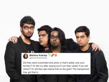 Former AIB Employee Accused Of Harassing Girls Including A Minor!