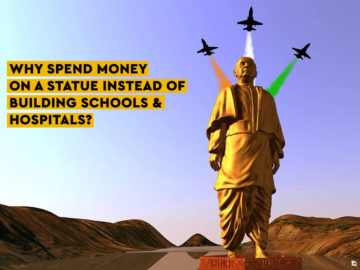 This Perspective On Importance Of Statue Of Unity Is Spot On!