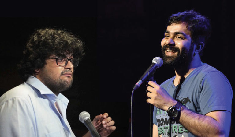 10 Indian Standup Comics To Look Forward To In 2019!