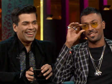 K.L. Pandya, Karan Johar Equally Responsible For Hardik Pandya's Problematic Nature!