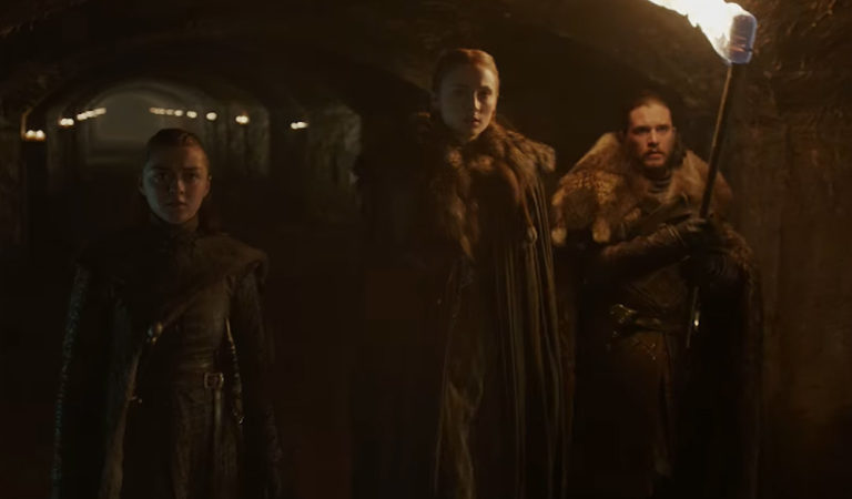 Game Of Thrones Final Season Release Date Announced; New Teaser Is Thrilling!