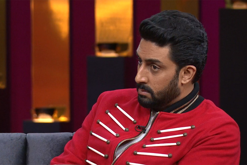 Here Is Why Abhishek Bachchan Doesn't Deserve To Be Trolled Like That.
