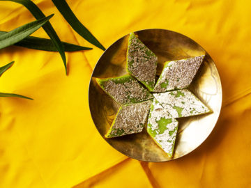 6 Reasons Why Kaju Katli Is Real Bae