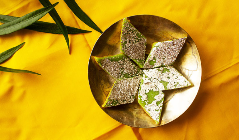 6 Reasons Why Kaju Katli Is The Real Bae!