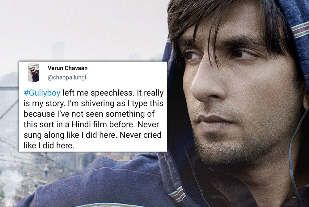 Gully Boy Releases; Audience Has Given Their Verdict!