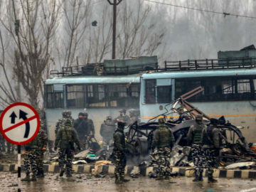India Takes First Strong Action Against Pakistan After Pulwama Attack!