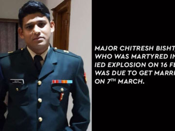 Let's Be More Compassionate Towards Indian Armed Forces, Even When There Are No Attacks!