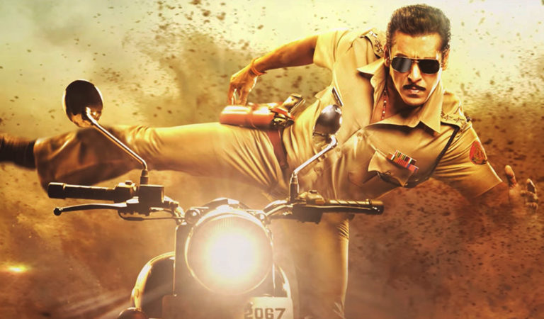 Dabangg 3 Is A Bore To The Core!