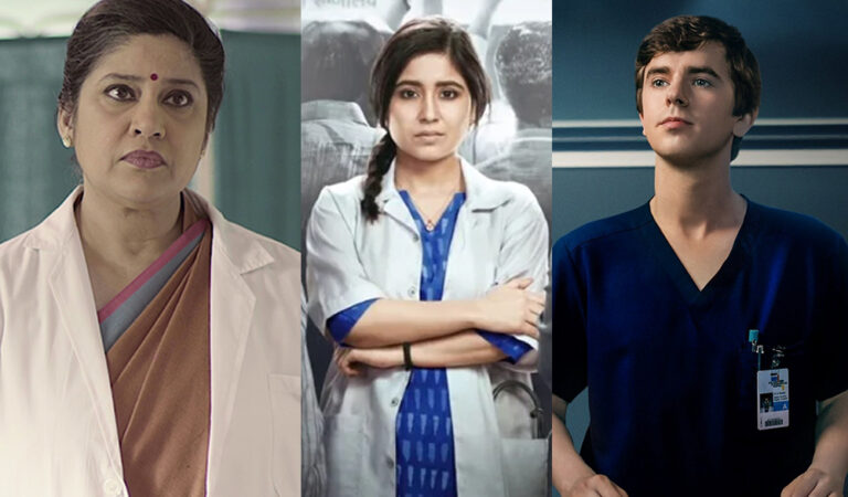 6 Web-Series Medical Students Need To Watch ASAP!