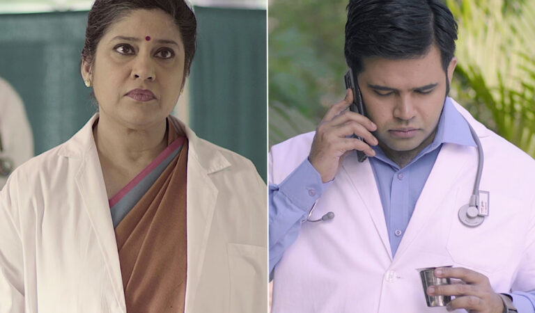 "Medical Fraternity Is Touting ""Starting Troubles"" As The Most Authentic Medical Web-Series Of India"