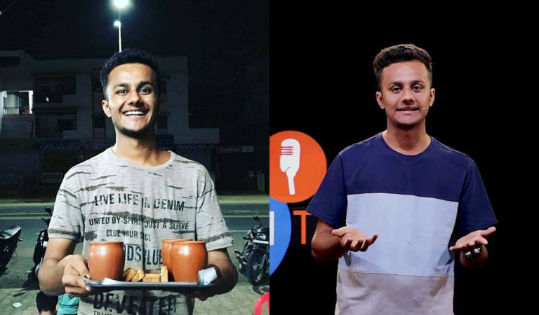 Prafull Billore, The Chai Man: Inspiring Millions, One Cup At A Time